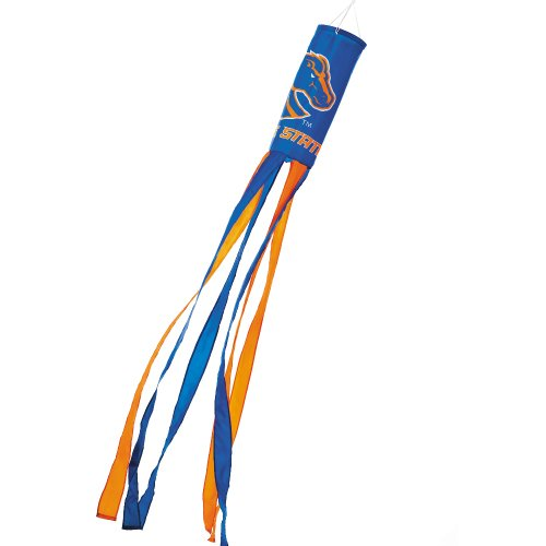 NCAA Boise State Broncos Wind Sock (Boise State Bedding)
