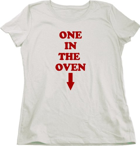 """One In The Oven"" 