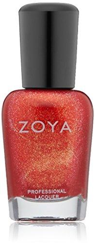 Zoya Nail Polish, Kimmy, 0.5 Fluid Ounce