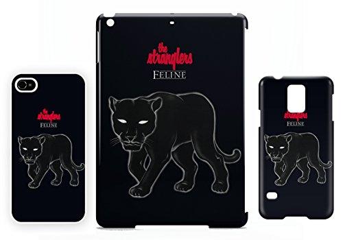 The Stranglers Feline iPhone 5C cellulaire cas coque de téléphone cas, couverture de téléphone portable