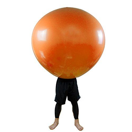 6ft/72 Inch Latex Climb in Balloon(180cm), -