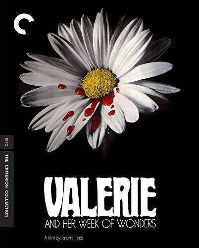 Valerie and Her Week of Wonders [Blu-ray] (Valerie And Her Week Of Wonders Soundtrack)