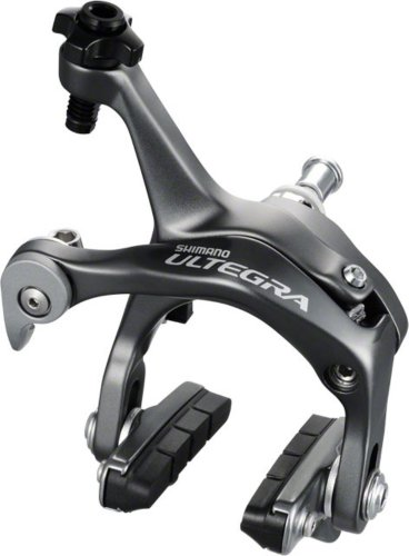 SHIMANO BR-6700 Ultegra Brake Caliper (Ice Grey, ()