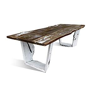 41OiActCEVL._SS300_ Coastal Dining Tables & Beach Dining Tables