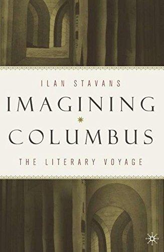Imagining Columbus: The Literary Voyage
