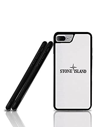 finest selection 6c323 129db Apple Iphone 7 Plus (5.5 Inch) Rear Case [ Brand ] & Stone Island ...