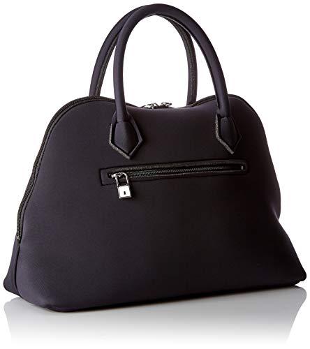 Mano w Bag Nero L Princess Borsa Midi Cm Save X nero My Donna 36x26x16 A H 5FqwCHYHp