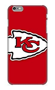 Special Summerlemond Skin Case Cover For Iphone 6 Plus, Popular Kansas City Chiefs 2 Phone Case For New Year's Day's Gift