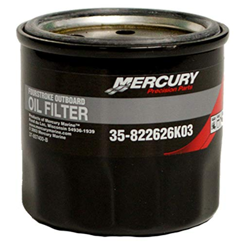 FILTER ASY-OIL primary
