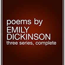 Poems by Emily Dickinson Audiobook by Emily Dickinson Narrated by Marianne Fraulo