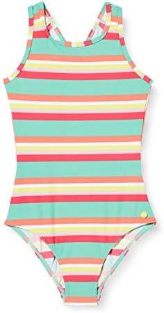 ESPRIT Mädchen Ingrid Beach Yg Swimsuit Badeanzug
