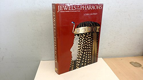 Jewels of the Pharaohs;: Egyptian jewellery of the Dynastie Period;