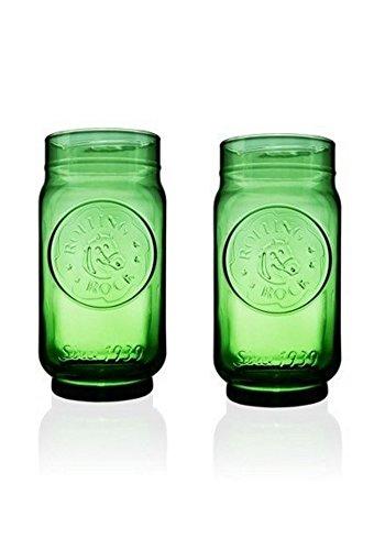 rolling-rock-mason-jar-16-oz-beer-glass-set-of-2