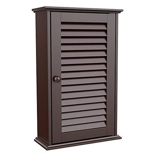 louvered cabinets - 4