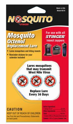 Kaz NoSquito Mosquito Trap 6pack product image