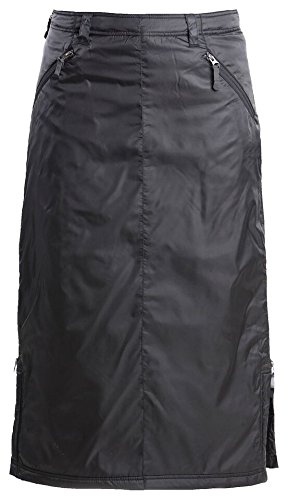 Down Skirt (Skhoop Women's Original Skirt, Black, XX-Large)