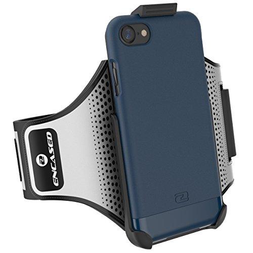 iPhone Armband Encased Click N Go Hybrid