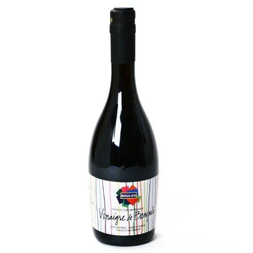 Banyuls Vinegar (500 ml) by Boulou