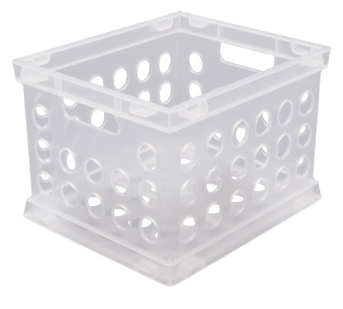 mini milk crate - 1