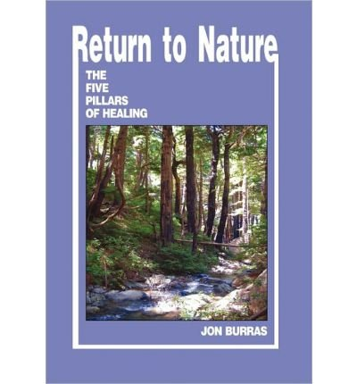 Read Online [ [ [ Return to Nature [ RETURN TO NATURE ] By Burras, Jon ( Author )Feb-04-2011 Paperback PDF