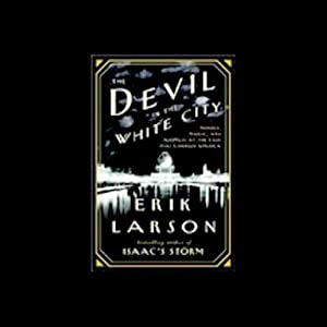 The Devil in the White City Audiobook