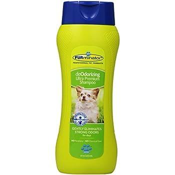 FURminator deOdorizing Ultra Premium Shampoo, 16-Ounce (285319)
