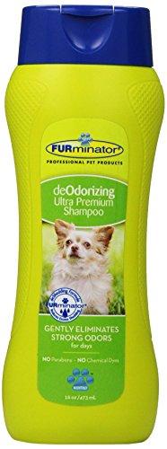 FURminator deOdorizing Premium 16 Ounce 285319