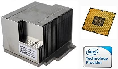 Certified Refurbished Intel Xeon X5570 SLBF3 Quad-Core 2.93GHz CPU Kit for Dell PowerEdge R710