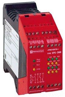 SCHNEIDER ELECTRIC XPSDME1132 Safety Relay 300-Volt 2.5-Amp Preventa