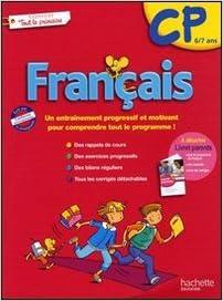 Tout Le Primaire Frana Ais Cp 9782011698124 Amazon