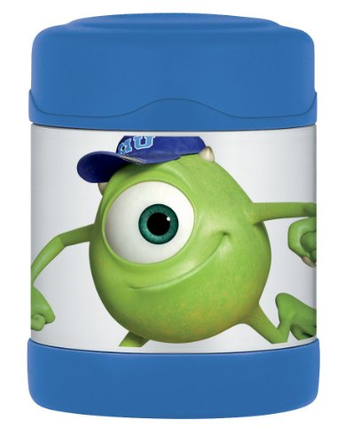 Thermos Funtainer Ounce Monsters University