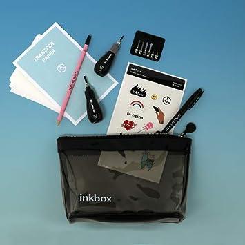 266529b23 inkbox - Freehand Pro Kit: Amazon.ca: Beauty