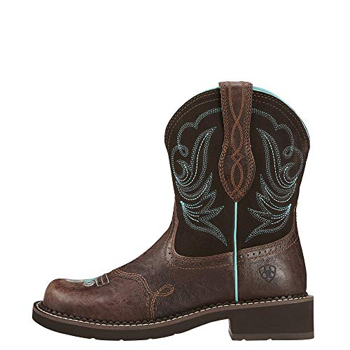 Buy ariat fatbaby boots size 7