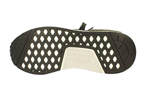 Adidas Originals NMD XR1 Duck Camo, core black-core black-ftwr white Night Cargo Green Black Cq1954