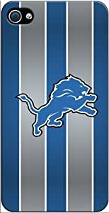 Detroit Lions Case For Iphone 6 4.7Inch Cover Case v5 3102mss
