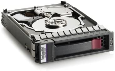 625609-B21 HP 1-TB 3G 7.2K 2.5 SATA HDD
