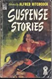 img - for SUSPENSE STORIES Thirteen Tales of Tension book / textbook / text book