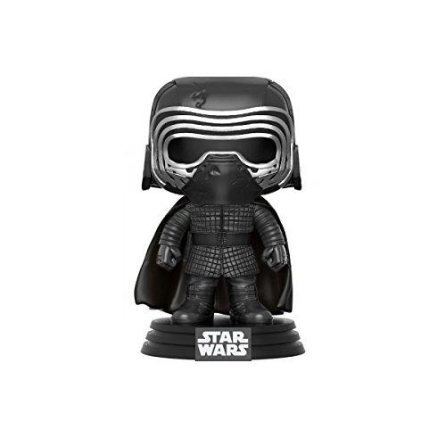 Funko POP! The Last Jedi Masked Kylo Ren #203 (Toys R Us Exclusive)