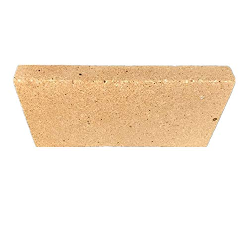 Discount Pizza Oven SK34 Al2O3 Fire Clay Refractory Brick for Sale