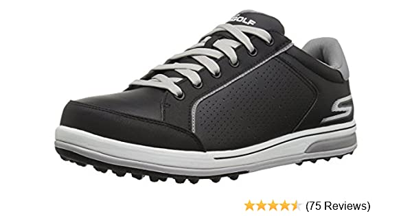 c3a493ed55 Amazon.com | Skechers Men's Go Drive 2 Relaxed Fit Golf-Shoes | Golf