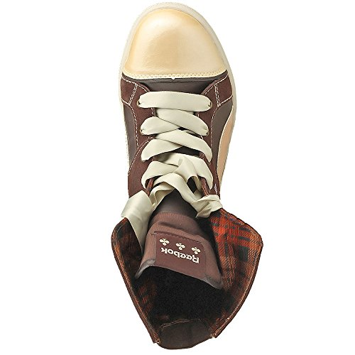 J21017 Popularity Pointure 0 Couleur Contest 35 Doré Marron Reebok vExdqwYE