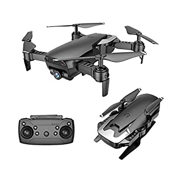 [X12 Drone ]0.3MP Camera WiFi FPV 2.4G One Key Return Headless Mode Quadcopter Toy