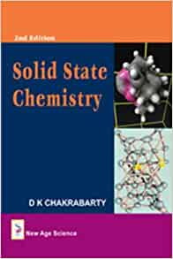 Solid State Chemistry An Introduction Fourth Edition