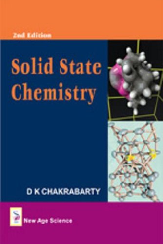 Download Solid State Chemistry pdf epub