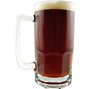 Big German Pint Glasses