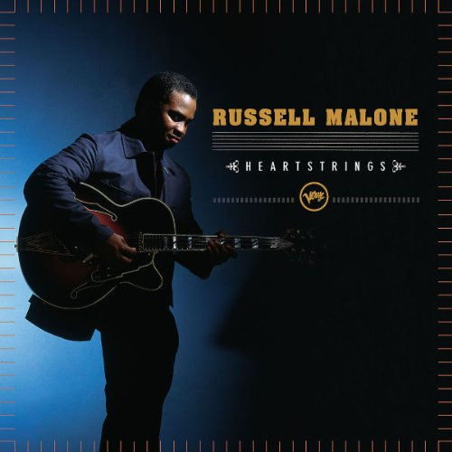 Image result for Guitarist Russell Malone HeartStrings