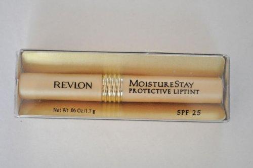 Revlon MoistureStay SPF 25 Protective Liptint Lipstick .06 oz - Sheer Espresso 20