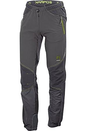 Karpos Rock Pant - Lead Grey Dark Grey  Amazon.de  Sport   Freizeit 4bcddca30e