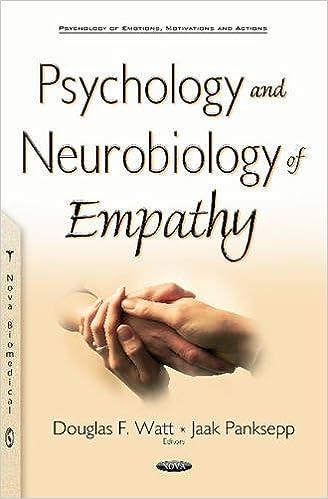 Amazon psychology and neurobiology of empathy psychology of amazon psychology and neurobiology of empathy psychology of emotions motivations and actions 9781634844468 douglas f watt jaak panksepp books fandeluxe Gallery