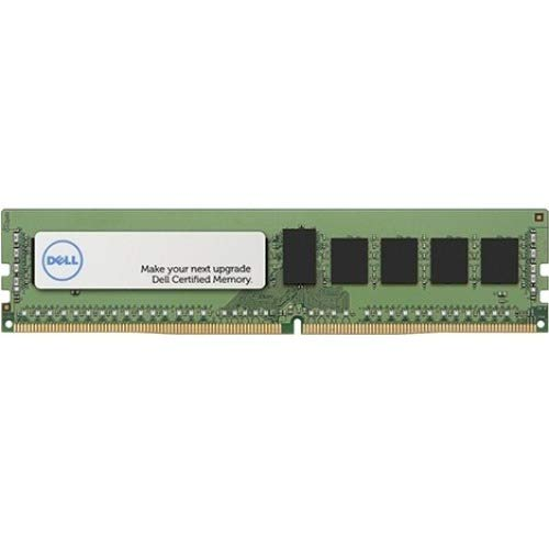 Dell 8 GB Certified Memory Module - 1Rx8 DDR4 RDIMM 2400MHz